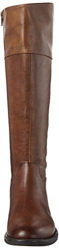 Vagabond - Amina, Stivali da equitazione Donna marrone (Cognac)