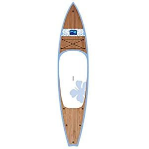 31h5X7 gUKL. SS300  - The Catalina Touring Stand Up Paddle Board from Blu Wave SUP UK