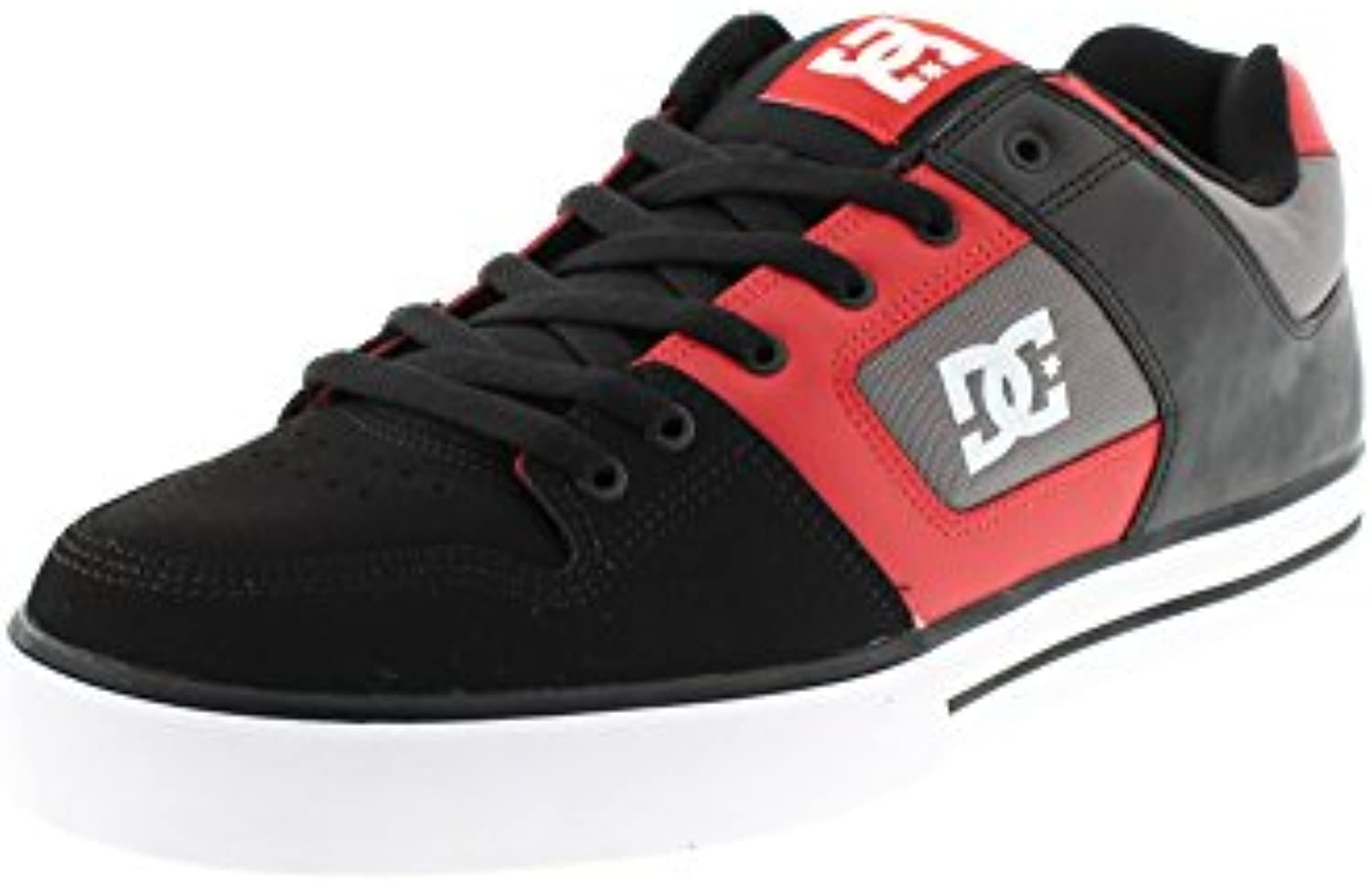 DC Apparel Pure M Shoe Bat  Herren Sneaker