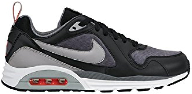 Nike Herren Sneaker Grau  Billig und erschwinglich Im Verkauf