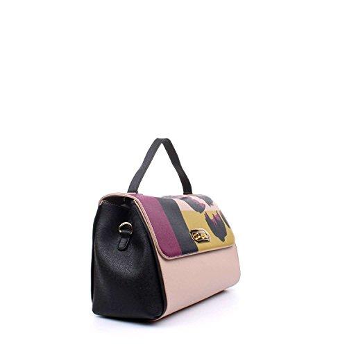 Bauletto Donna LIU-JO N67155E0204 Rosa Multicolor