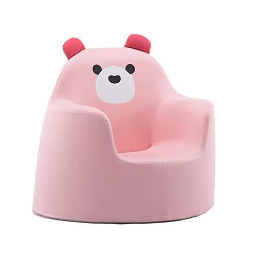 WYYY Bürostuhl Multifunktional Kindersessel Kinderstuhl Kleinkind-Sofa Mini Kind Sofa Durable stark (Farbe : T2)