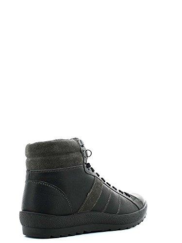Igi&Co 4748 Sneakers Man Noir