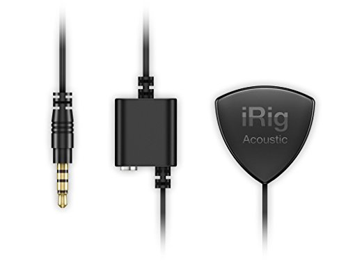 IK Multimedia iRig Acoustic (Ik Android Multimedia)