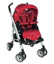 bebe confort by maxi cosi loola oxygen red stroller baby. Black Bedroom Furniture Sets. Home Design Ideas