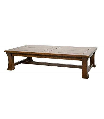 BELDEKO Table Basse rectangulaire