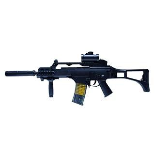 GSG Softair Gewehr KSK-1 C Kaliber 6 mm AEG-System < 0.5 Joule, 200939