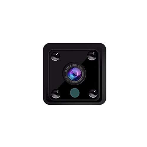 Hengzi Hengz iHD-Indoor-WLAN-Camcorder mit IR-Nachtsicht-Familien-Mini-Kamera