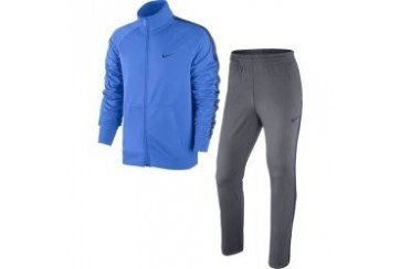CHANDAL NIKE NIKE SEASON POLY KNIT TRK SUIT. TALLA S