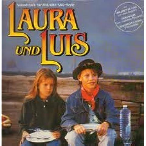 Siegfried Schwab - Laura Und Luis - Soundtrack Zur ZDF / ORF / SRG-Serie - Ariola - 210 450