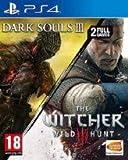 THE WITCHER 3 WILD HUNT / DARK SOULS III