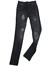 0bbfb1a86d Amazon.es  pantalones mujer jeans  Ropa