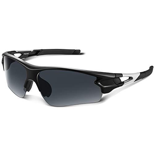 41f309ac42 Gafas de Sol Polarizadas - Bea·CooL Gafas de Sol Deportivas Unisex  Protección UV con