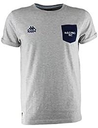 KAPPA Racing 92 T-Shirt Gino SS RM92 Homme S