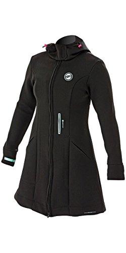 Prolimit 2018 Womens Pure Girl Racer Jacket Black/Blue 05041 Sizes- - Large