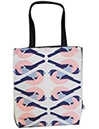 Tote Bag | Tote Bags For Girls | Canvas Tote Bag | Hand Bag | Stylish Tote Bag | Shopping Bag | Digital And Screen... - B07GL4HHZC