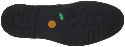 Timberland Ek Stormbuck Chukka, Chaussures de ville homme Noir (Black)