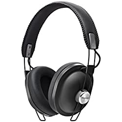 Panasonic RPHTX80BE Noir Casque Audio Nomade SansFil