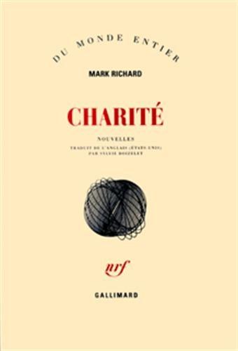 Charité par Mark Richard