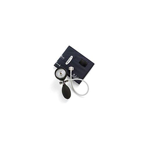 Sfigmomanometro aneroide a 1 tubo Welch Allyn Durashock Silver Series DS55
