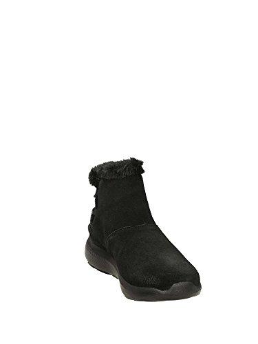 Skechers 14615 Bottines Pour Femme Noir