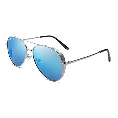 Wghz Outdoor-Paar Sonnenbrillen New Driving Mirror Outdoor-Sonnenbrillen Männer und Frauen polarisierten Sonnenbrillen
