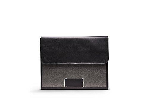 ad:acta Original Assistent Tasche schwarz Herren Messenger Bag Aktentasche Laptoptasche
