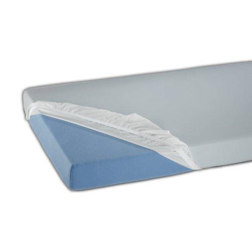 Suprima Spannbetttuch-PVC für Kindermatratze (140 x 70 cm)