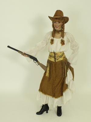 lsband (Halloween Cowgirl)