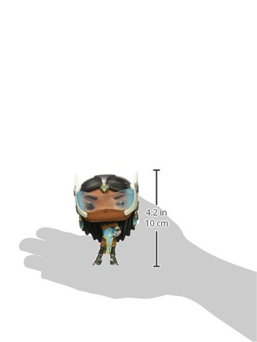 Funko Pop Symmetra (Overwatch 181) Funko Pop Overwatch