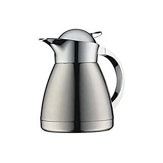 Alfi Albergo TT Insulated Thermos Can 0.6 L Polished Stainless Steel