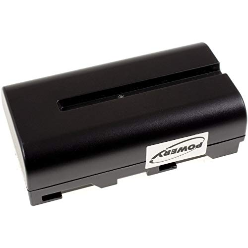 Akku für Wärmebildkamera MSA Evolution 5000, 7,4V, Li-Ion Msa-video