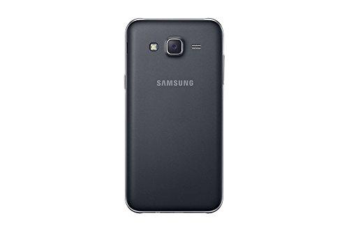 Samsung Galaxy J5 J500F DualSIM schwarz - 2