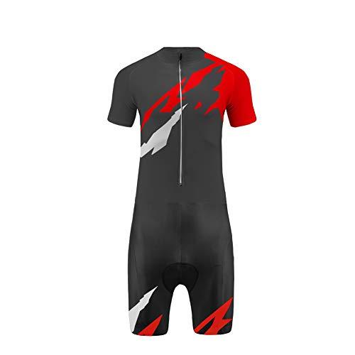 Uglyfrog Radsport Skinsuit 2018 Bike Wear Sommer/Herbst Herren Radanzüge Kurzarm Fahrrad Trikots & Shirts Set Schnelltrocknend Triathlon Bekleidung -