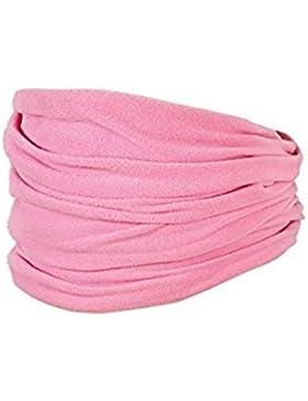 maximo - Set de bufanda, gorro y guantes - para niña rosa 1