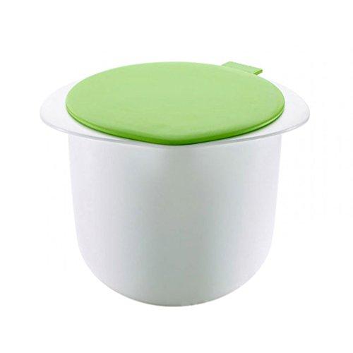 lufa-fabricante-de-queso-de-microondas-de-silicona-pp-fabricante-de-queso-fresco-y-sano-blanco-y-ver