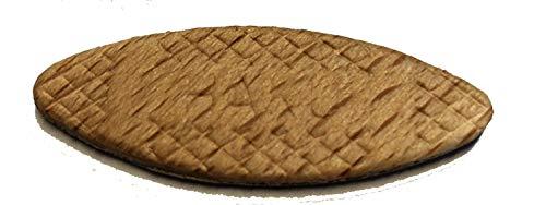 500 Original HAKU ® Flachdübel Gr. 10 auch Lamello genannt