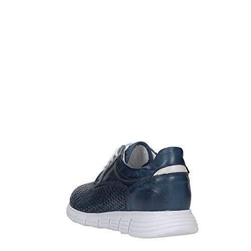 Exton 338 Sneakers Uomo Blu