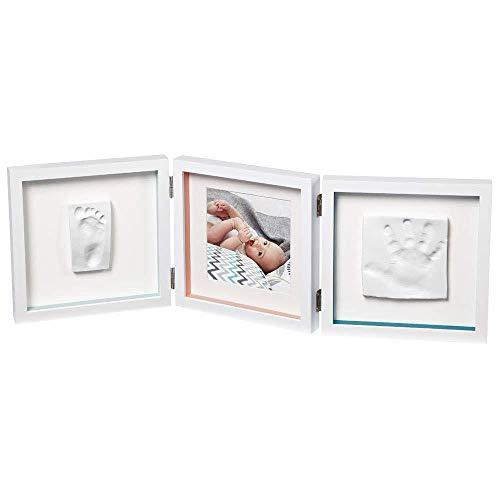 Baby Art 3601095400 MY BABY STYLE Essentials (double) Empreinte Béb