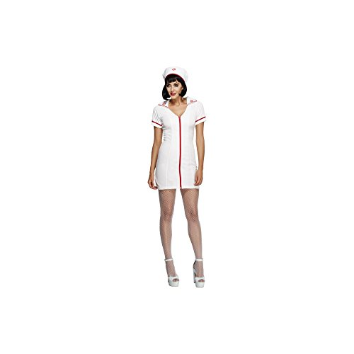 Fever Sexy Nurse Costume, Größe:M