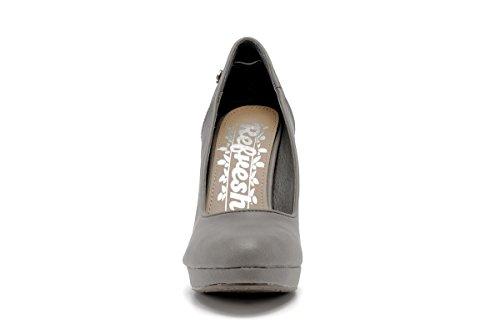 Refresh - 61172 shoe boot Gris Gris
