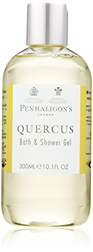 Penhaligon Quercus Bath and Shower Gel 300 ml