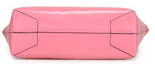 KorMei - Sacchetto donna Pink