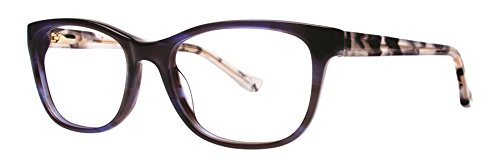 kensie-occhiali-foxy-blu-51-mm