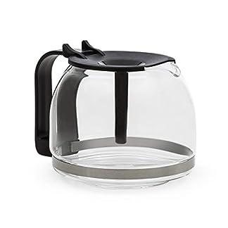 Klarstein-GrandeGusto-Kaffeemaschine-mit-Kaffeekanne–Filter-Kaffeemaschine–Kaffeeautomat–1690-Watt–13-Liter-Wassertank–bis-10-Tassen–96C-Brhtemperatur–Warmhaltefunktion