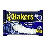 Baker's Angel Flake Sweetened Coconut 198g