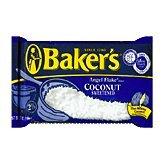 Baker\'s Angel Flake Sweetened Coconut 198g