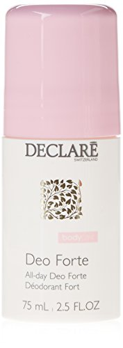 Declaré Body Care Forte femme/woman, Deo Roll On, 1er Pack (1 x 75 ml)