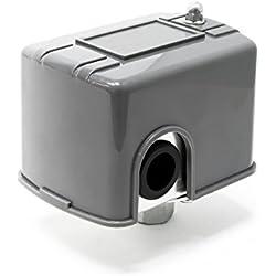 Pressostat SK-2 230V 1-phase pour pompe domestique pompe puits
