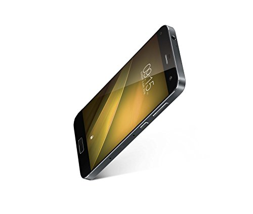 Earth 2 4G LTE Smart Phone,Black